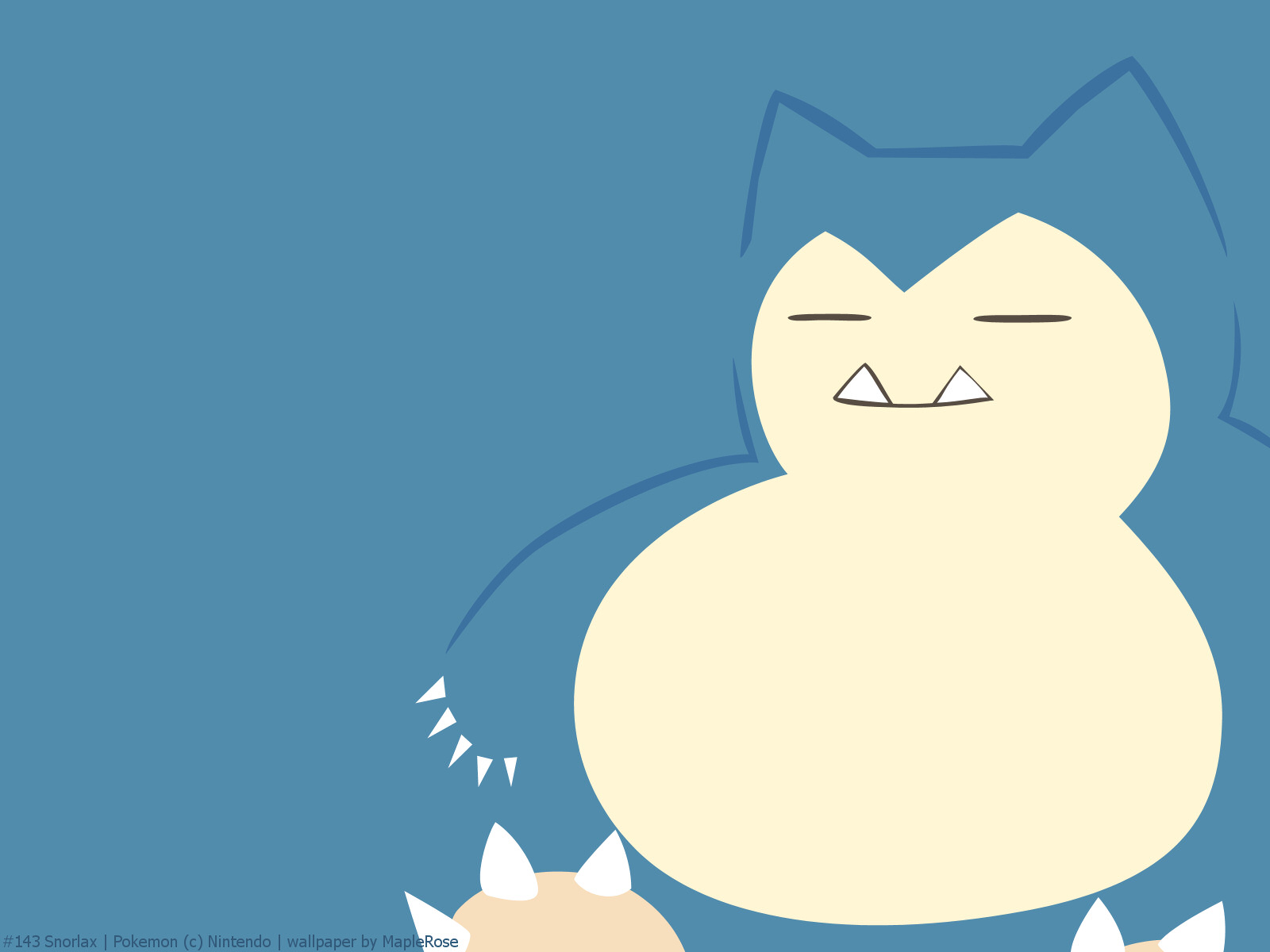 All Ash's Snorlax moves - YouTube