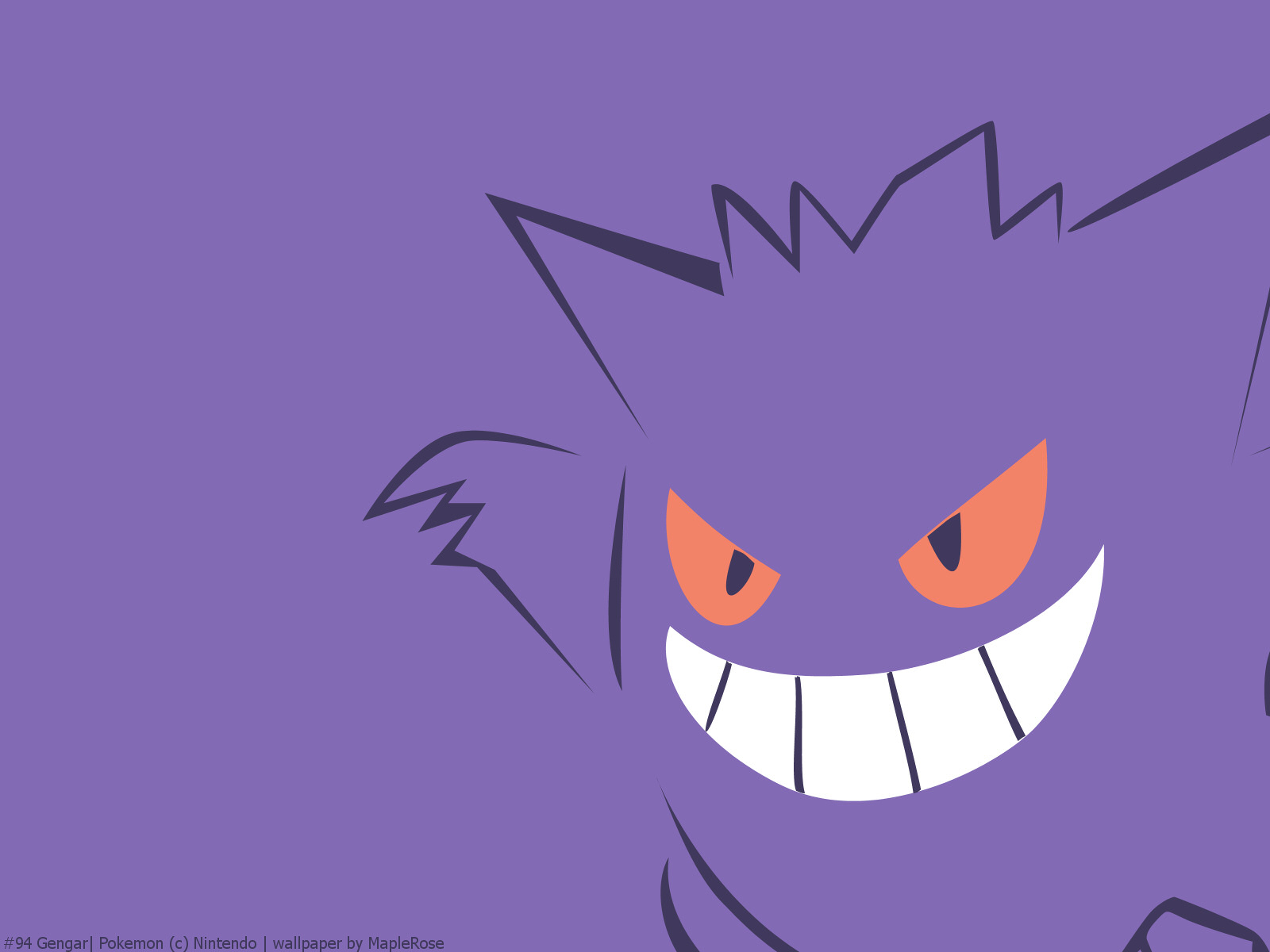 haunter wallpaper