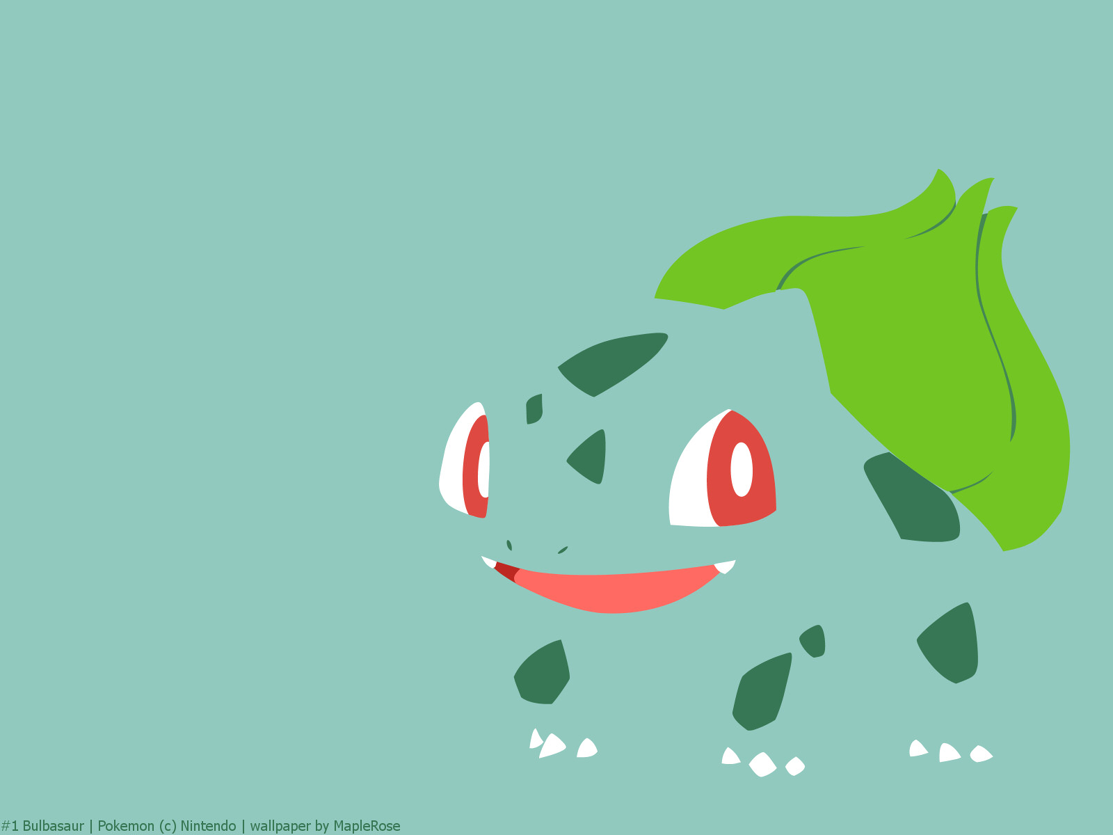 bulbasaur evolution wallpaper images - photo #26