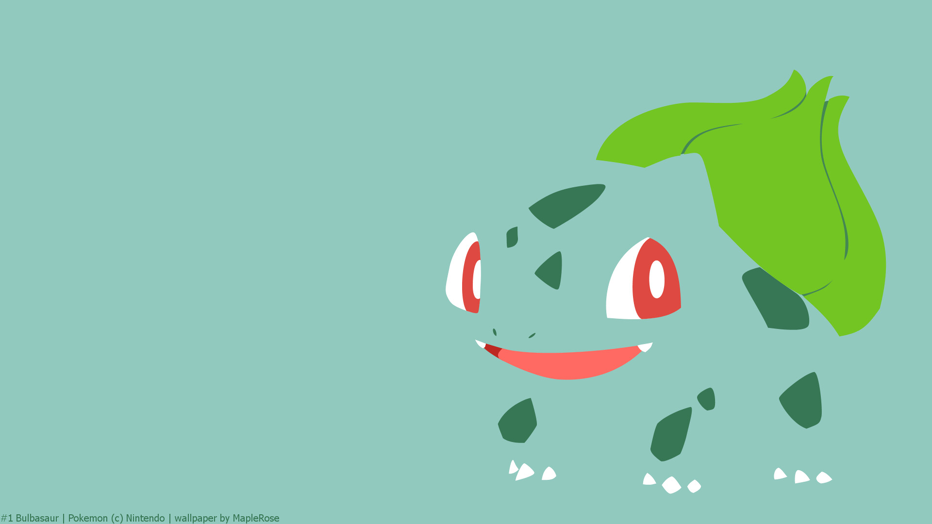 bulbasaur evolution wallpaper images - photo #17