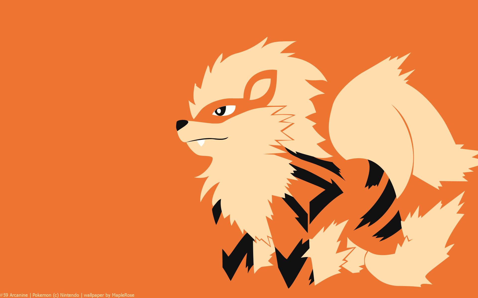 Arcanine (Pokémon) - Bulbapedia, the community-driven ...