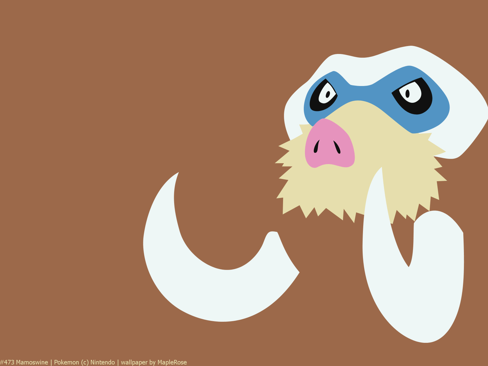 Mamoswine Pokemon Evolution | www.pixshark.com - Images ...