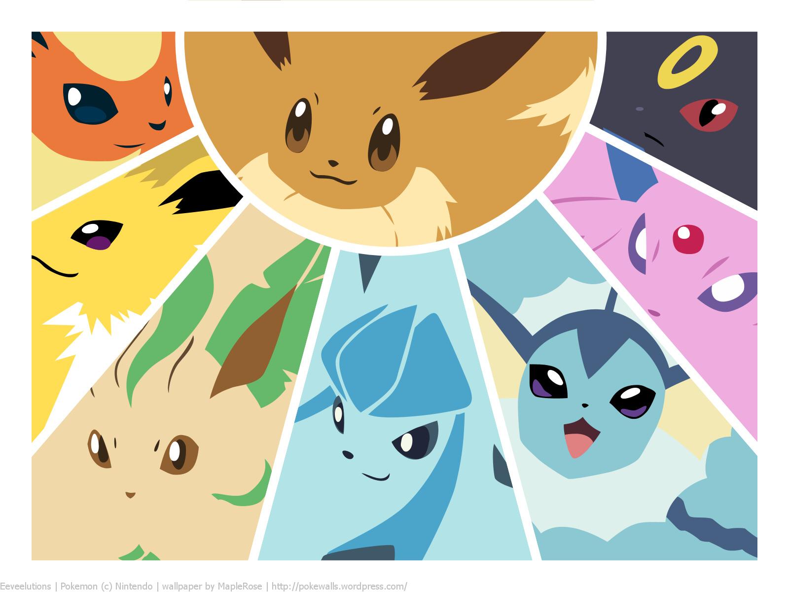 how to get all eeveelutions pokemon moon