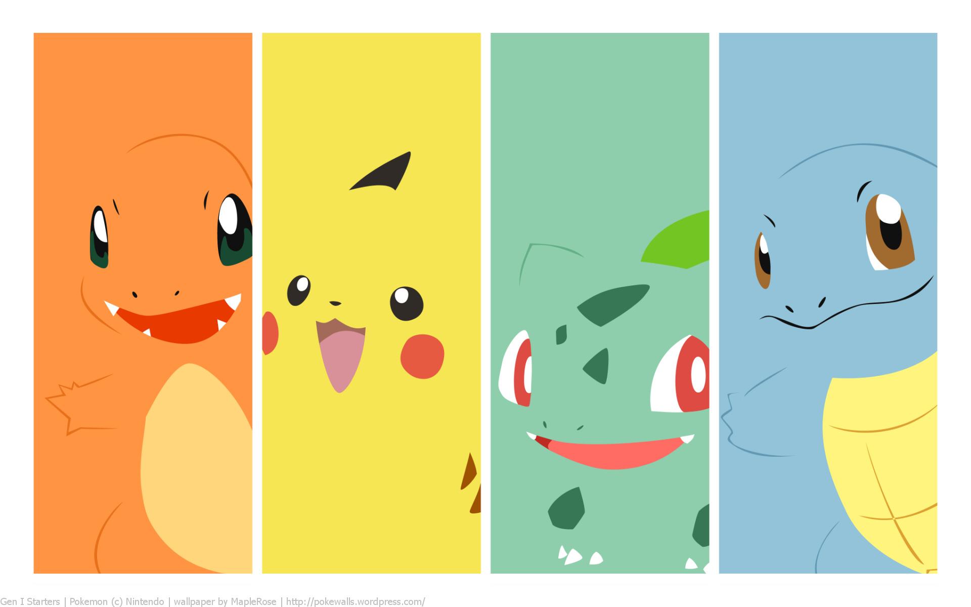 Amazing Pokemon Wall Decals Images Design Ideas – Dievoon