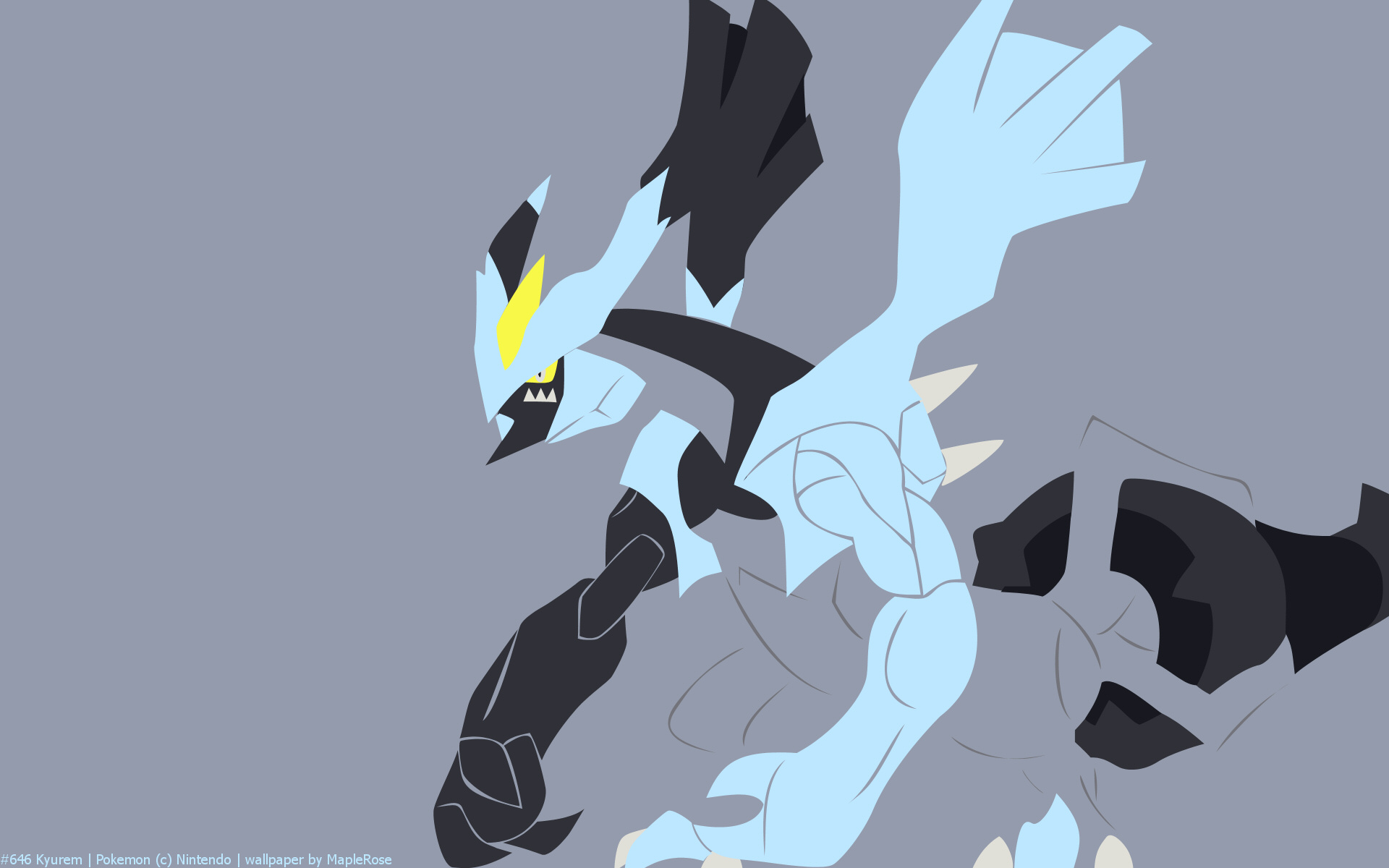 How can kyurem learn ice burn - answers.com