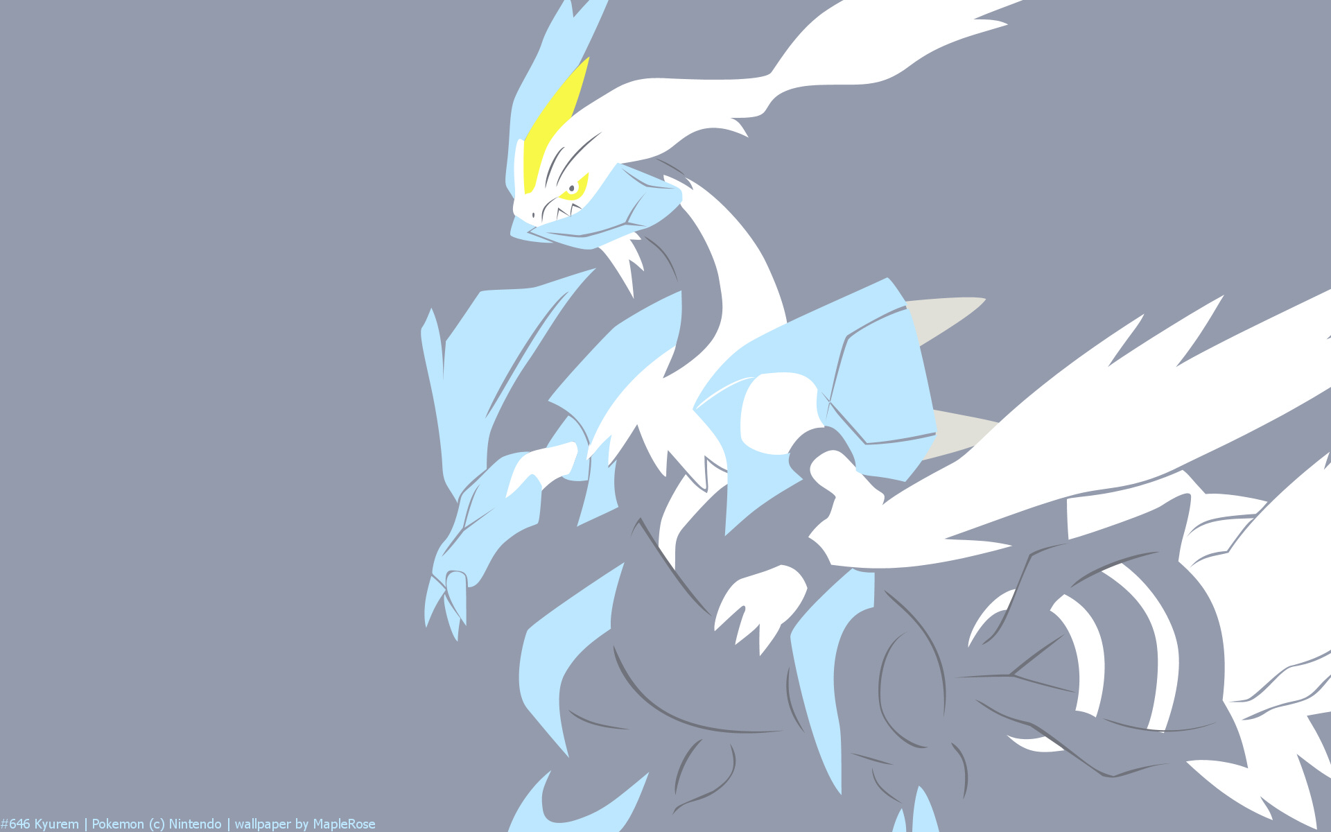 how to find kyurem in pokemon white