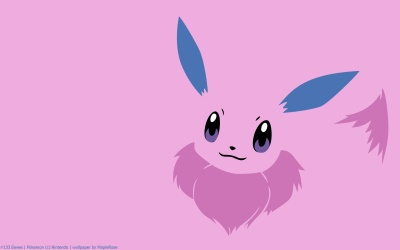 Image Result For Sylveon Wallpapers