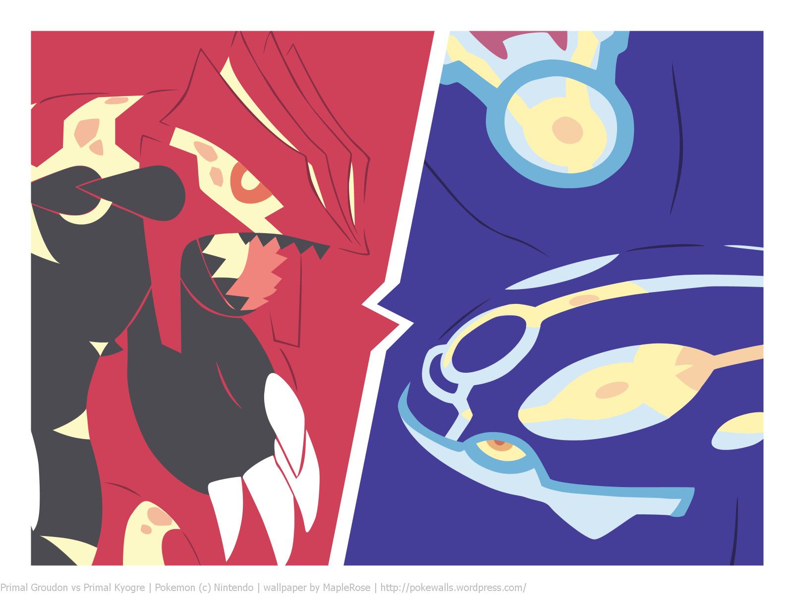 Primal Kyogre Wallpaper pokéwalls | gotta wall 'em all! a pokémon wallpaper blog | page 8